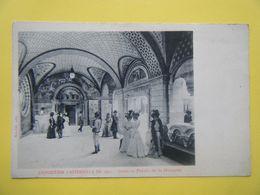 PARIS. L'Exposition Universelle De 1900. Le Palais De La Hongrie. - Exhibitions