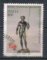 °°° ITALIA 1998 - GIORNATA DELL'ARTE °°° - 6. 1946-.. Repubblica