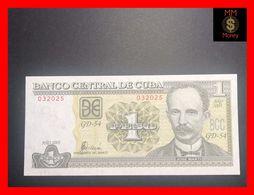 CUBA  1 Peso  2003  P. 121  UNC - Kuba