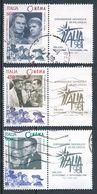 °°° ITALIA 1998 - CINEMA °°° - 6. 1946-.. Repubblica