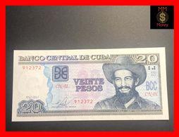 CUBA  20 Pesos  2013  P. 122  UNC - Kuba