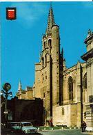 84 - AVIGNON - ÉGLISE DE SAINT PIERRE - Avignon
