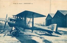 AVION DE CHASSE NIEUPORT 29 - Avions