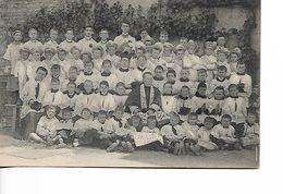 CHAUMONT - Fête Du Diocese En 1912 - Chaumont