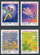 °°° ITALIA 1999 - IL FRANCOBOLLO NOSTRO AMICO °°° - 6. 1946-.. Repubblica