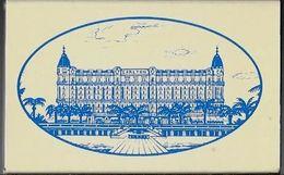 Boite D'allumettes-Hôtel CARLTON-Cannes (Alpes-Maritimes)--TBE - Boites D'allumettes