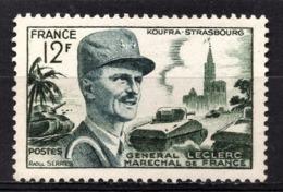 FRANCE 1954 -  Y.T. N° 984 - NEUF** /1 - Frankreich
