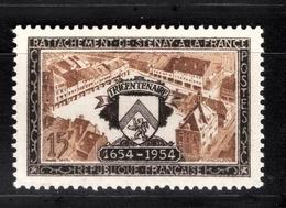 FRANCE 1954 -  Y.T. N° 987 - NEUF** - Frankreich