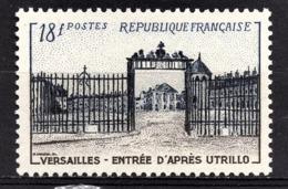 FRANCE 1954 -  Y.T. N° 988 - NEUF** /2 - Frankreich
