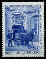 ÖSTERREICH 1974 Nr 1471 Postfrisch S5B5496 - 1945-.... 2. Republik