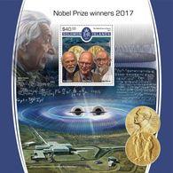 Salomon 2017, Nobel Price 2017, Einstein, BF - Albert Einstein