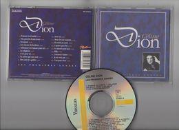 Céline Dion CD Les Premières Années 18 Titres Les Oiseaux Du Bonheur Billy A Quatre Pas D'ici C'est Pour Toi - Musique & Instruments