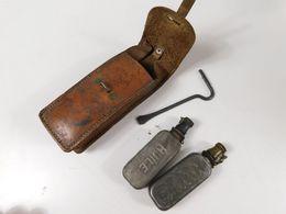 Boite 2 Huit France - Armas De Colección