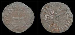 Italy Venice Andrea Contarini AR Tornesello No Date - Regional Coins