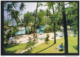 Hyatt Regency Hotel - FIJI - Fiji