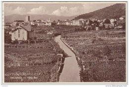 Melgaço - Vista Sul - Portugal ( 2 Scans ) - Viana Do Castelo