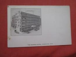 The Warren Hotel Massachusetts > Worcester  Ref 4189 - Worcester