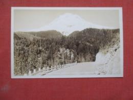 RPPC  Mount Hood  Oregon >  Ref 4190 - Etats-Unis