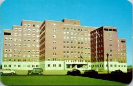 Colorado Denver Veterans Administration Hospital - Denver