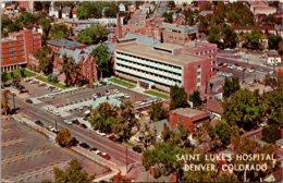 Colorado Denver St Luke's Hospital - Denver
