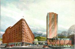 Colorado Denver The Brown Palace Hotel - Denver