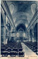 31ksh 1934 CPA - ROCHEFORT  - INTERIEUR DE L'EGLISE SAINT LOUIS - Rochefort