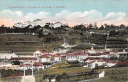 R392259 Tenerife. Grand Hotel. Puerto De La Cruz. Vicente Cartaya. M. Benitez. 1913 - Ansichtskarten