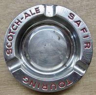 CENDRIER SCOTCH-ALE SAFIR TOURING - Ceniceros