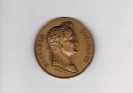 WATERLOO Medaille Napoleon Medailles Des Années 1970 - Belgique