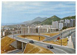 (A 37) Hong Kong Loong Cheung Road (to Kai Tak Airport) - Chine (Hong Kong)