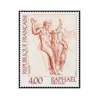 Timbre N° 2264 Neuf ** - Série Artistique. Vénus De Psyché, Oeuvre De Raphaël. - France