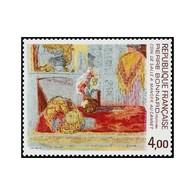 Timbre N° 2301 Neuf ** - Série Artistique. Coin De Salle à Manger Au Cannet De P. Bonnard. - France