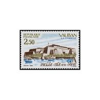 Timbre N° 2325 Neuf ** - Série Touristique. La Citadelle De Vauban. Belle-Ile-en-Mer. - France