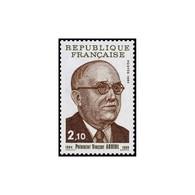 Timbre N° 2344 Neuf ** - Hommage à Vincent Auriol (1884-1966). - France