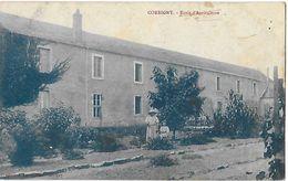 58 - Nièvre - CORBIGNY - Ecole D'Agriculture - Corbigny