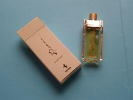 """"""" DONNA - FERRARI """" Eau De Toilette ( 4 Ml ) Original Boite/Box ( Good Condition ) Voir Scans ! - Miniatures Femmes (avec Boite)"""