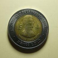 Mexico 5 Pesos - Mexico