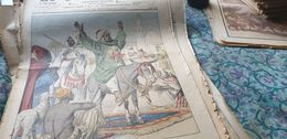 P.J 02 /MAROC AGITATION OMAR ZARAHUM - Le Petit Journal