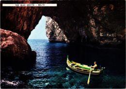 CPM The Blue Grotto MALTA (1030457) - Malta
