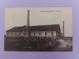 Baulay L'usine  Haute Saône Franche Comté - Autres Communes