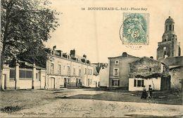 Bouguenais * Place Say * Buvette De L'espérance - Bouguenais