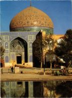 CPM Isfahan - Mosquee De Sheikh Lotfallah IRAN (1031001) - Iran