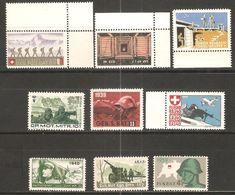 9 Timbres De 1939 ( Soldats / Neufs** ) - Poste Militaire