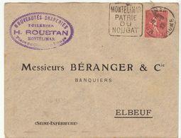 ESC Daguin Montélimar 1924 - 1921-1960: Modern Period