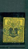 Hannover, Wappen Nr. 5 Gestempelt - Hanover
