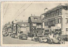 La Panne Boulevard De Dunkerque - De Panne