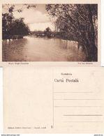 Moldova,Basarabia,Romania, Roumanie -   Cleastita, Klostitz-german Settlement - Moldavie