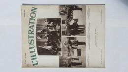 L'ILLUSTRATION - N°4802 - 16 Mars 1935 - 1900 - 1949