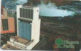 Casino Hotel : Sheraton Fallsview : Niagara Parks - Cartas De Hotels