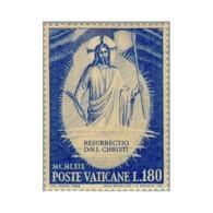 N° 487 Neuf Sans Trace De Charnière - Vatican